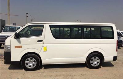 caf7666a20 Used Toyota Hiace Cars for Sale in UAE   Dubai