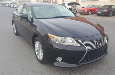 Lexus ES 350 full options 2013