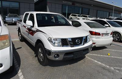 NISSAN PICK-UP 2014 MODEL