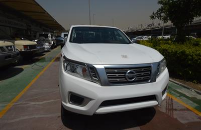 FOR EXPORT SALE BRAND NEW NISSAN NAVARA SE 2.5 6M/T 2WD...