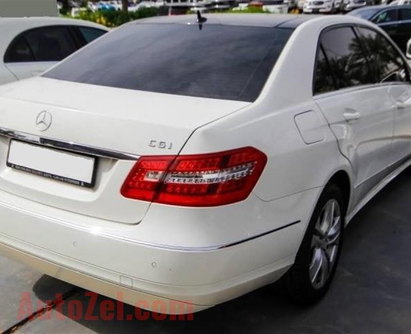 Catch MERCEDES BENZ E Class GCC Like New Car. Similar cars Selling at above 50,000