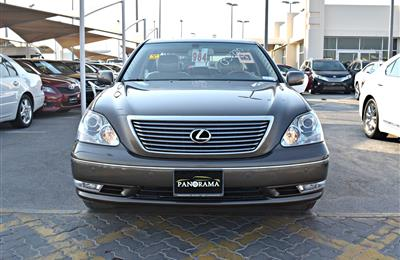lexus ls430 model 2006 color brown car specs is american ...