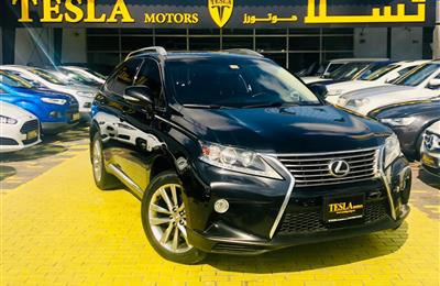 Lexus RX350///SUPER CLEAN/// 2013 GCC! ONE YEAR WARRANTY...
