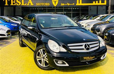 Mercedes R500 ///4MATIC///GCC///2006///FREE...