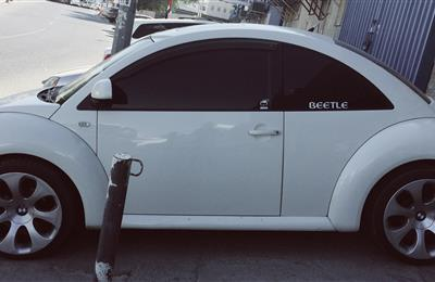 Beetle 2003 for sale 11,000