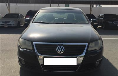 VW Passat 2.0 Turpo Full Option