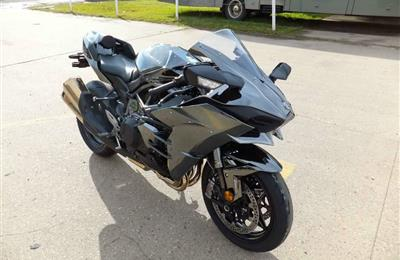 2016 Kawasaki H2 NEW bike great offer