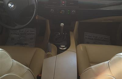 BMW 530i in good condition Full Option