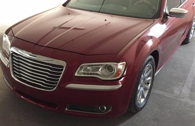 Chrysler 300C 2014