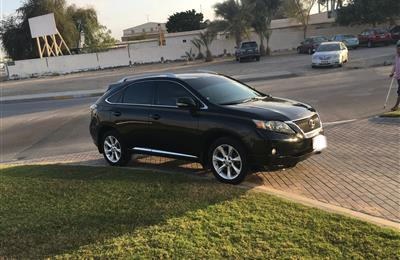 Lexus RX350, 2012 , First owner , Lady usage