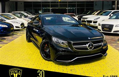 ///COUPE///S500///ORIGINAL S63 BODY KIT WITH EXHAUST///6...