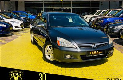 HONDA ACCORD///2.4L VTi E///FULL...