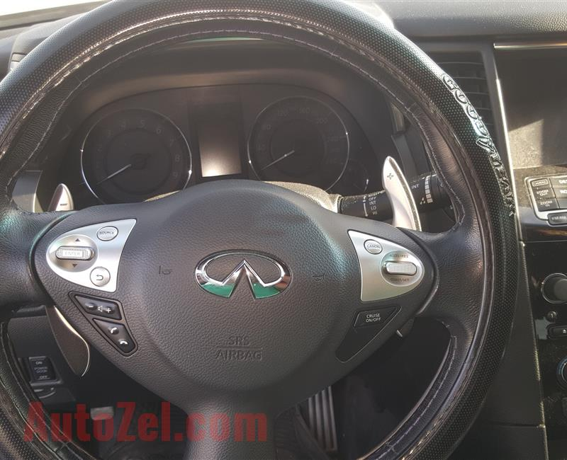 Infiniti QX 70S (Sports) 2016 For Sale