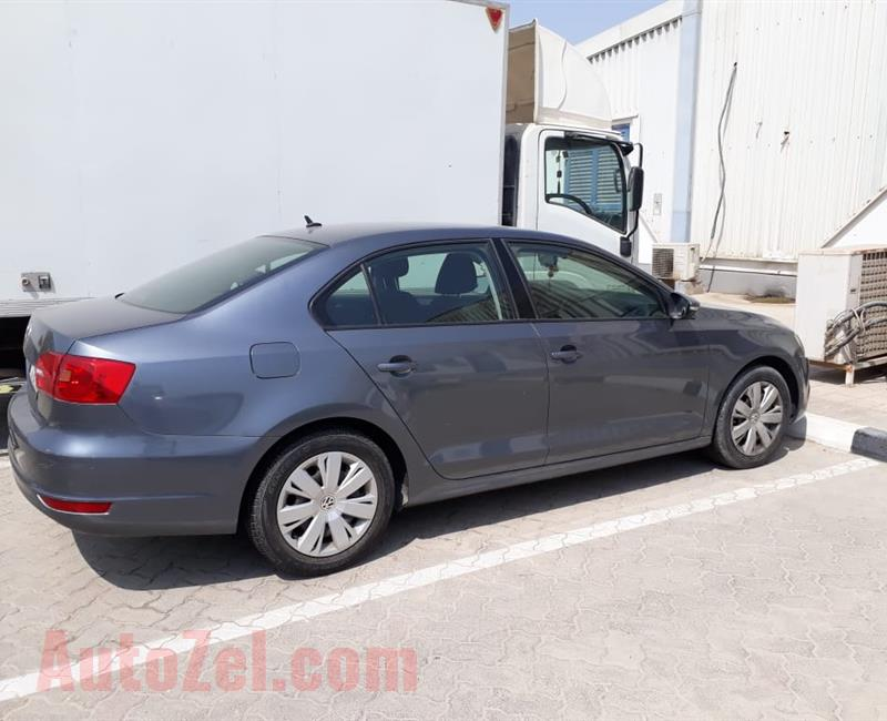 Jetta - 2014 car for sale - BEST PRICE!!!!