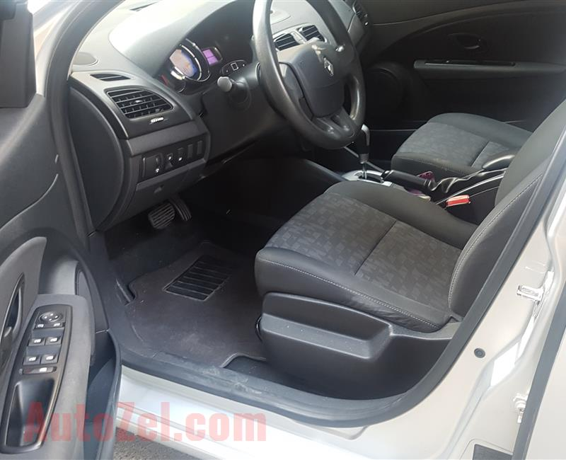 Renault Fluence 1.6 , 2013 model