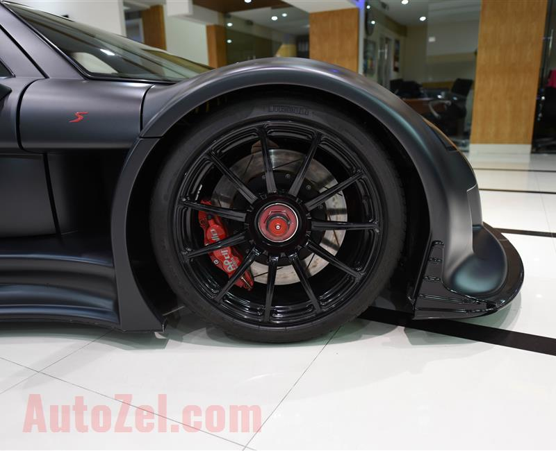 BRAND NEW GUMPERT APOLLO S- 2013- BLACK- GERMAN SPECS