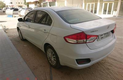 Suzuki Ciaz for sale 2016