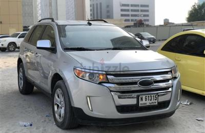 Ford Edge 2012 GCC