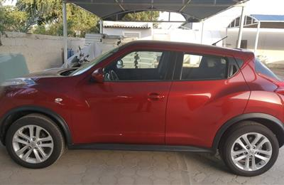 A Beautiful And super Clean Nissan Juke New Shape for...