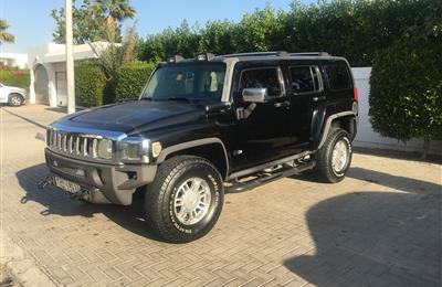 Hummer H3 with 11 months full insurance