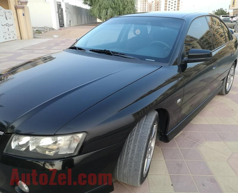 Extremely reliable Chevrolet Lumina S 2006 for SALE