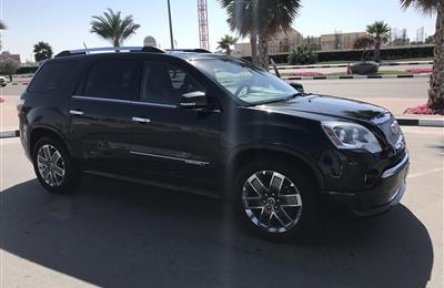 GMC Acadia for sale 2012  NO1