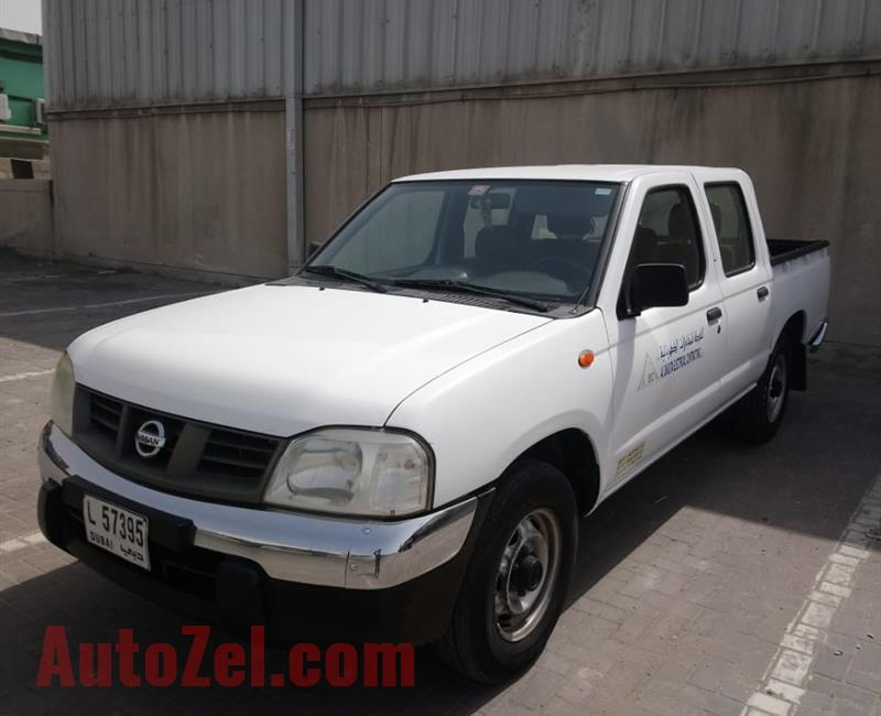NISSAN PICKUP FOR SALE 2013 MODEL