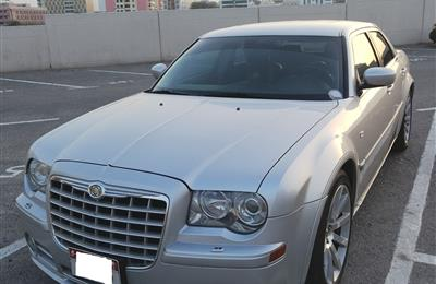 CHRYSLER 300c SRT8 6.1L, GCC, Low Mileage, Genuine...