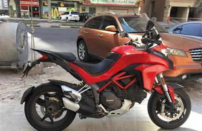 Ducati Multistrada 2015 For Sale