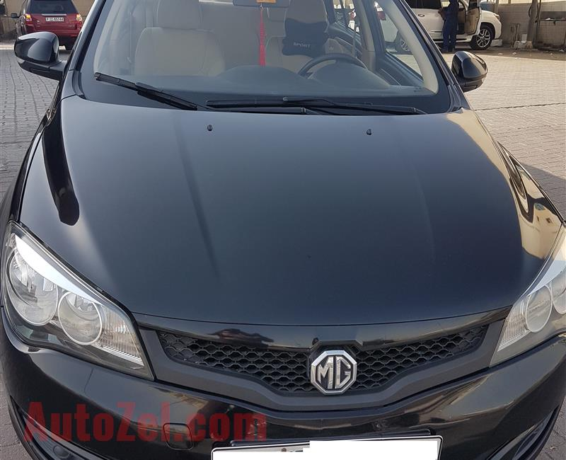 MG 350 S  Year 2015 Used for Sale