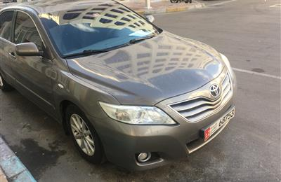 Toyota Camry 2.5L GLX  YEAR 2011 148,000 KMS CONTACT...