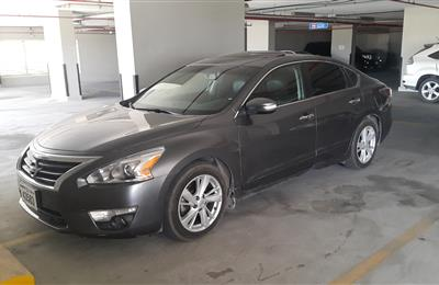 NISSAN ALTIMA 2015 SL FULLOPTIONS TOP OF RANGE