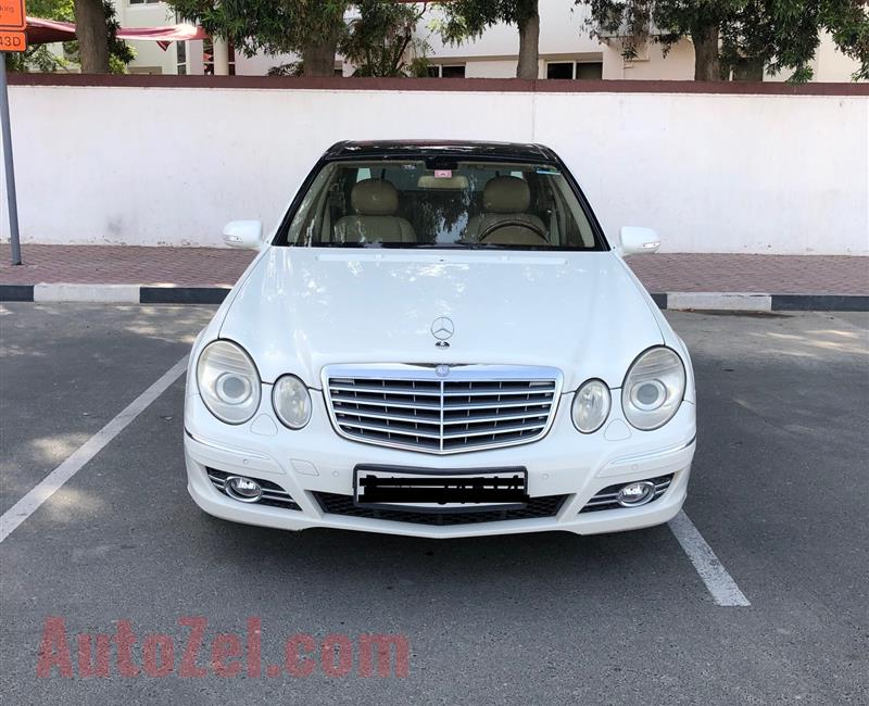 Mercedes Benz E230 for sale!