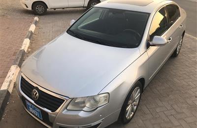 Volkswagen Passat TSI Turbo 2009 Model Gcc Specs Fully...