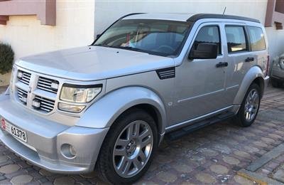 Dodge nitro full option