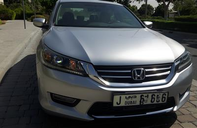 Honda Accord American For Urgent Sale