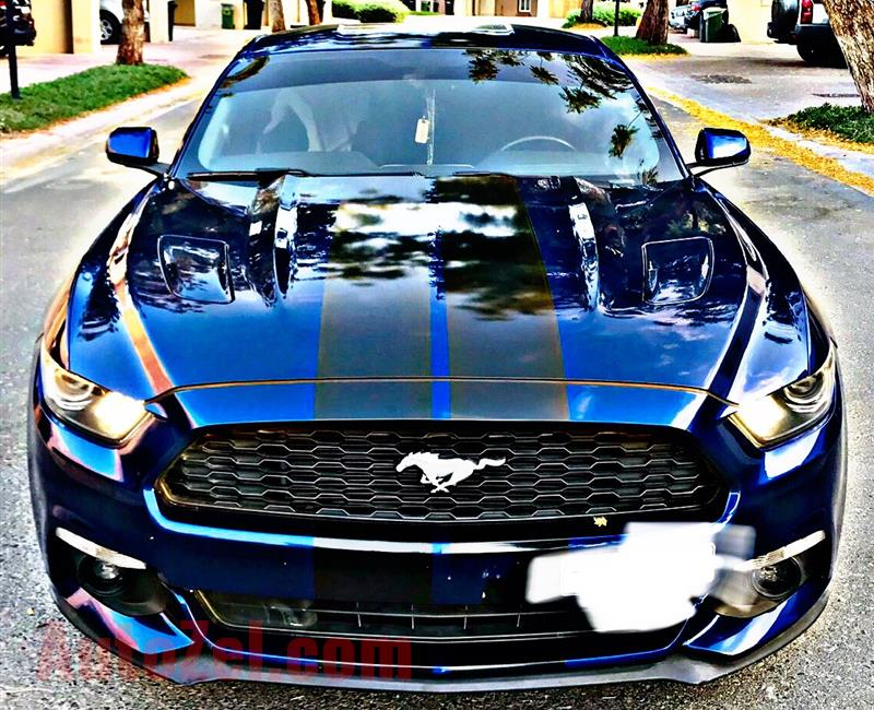 Hot Deal... 2016 Ford Mustang V8