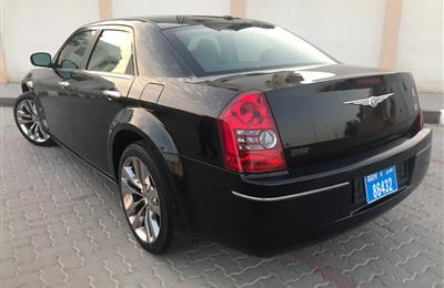 Chrysler 300-C Model 2010 Year Fully Automatic Mid Options...