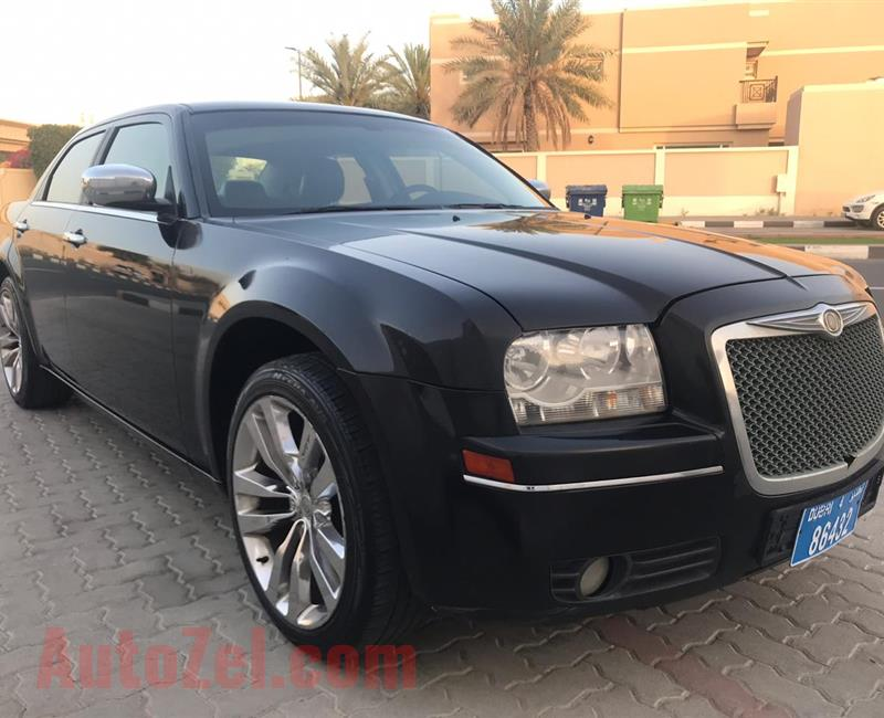 Chrysler 300-C Model 2010 Year Fully Automatic Mid Options No-2 Single Owner Imported Car is in Excellent Condition&Very Neat&Super Clean