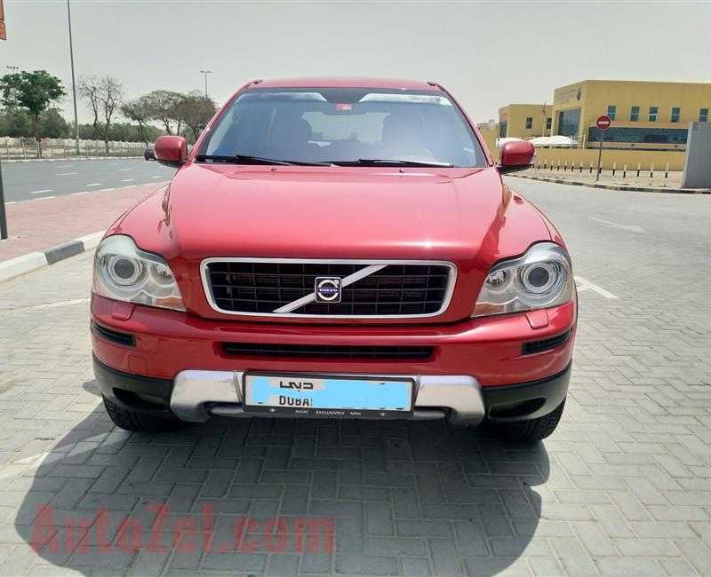 Volvo XC90 in good condition