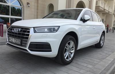 (ONLY 16600 KM) 2018 TOP AUDI Q5 - 5 YRS Warranty/Free...