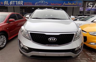 Kia Sportage 2015 Panoramic - Full Agency Maintained -...