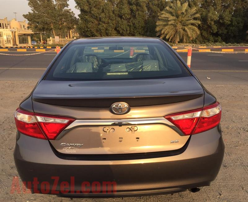 Toyota Camry for Urgent SALE