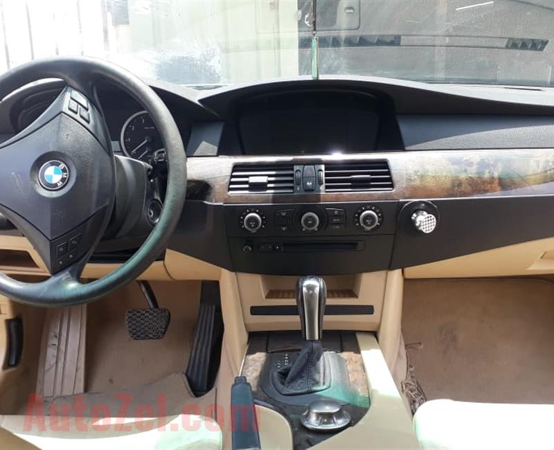 BMW 530i gcc for sale