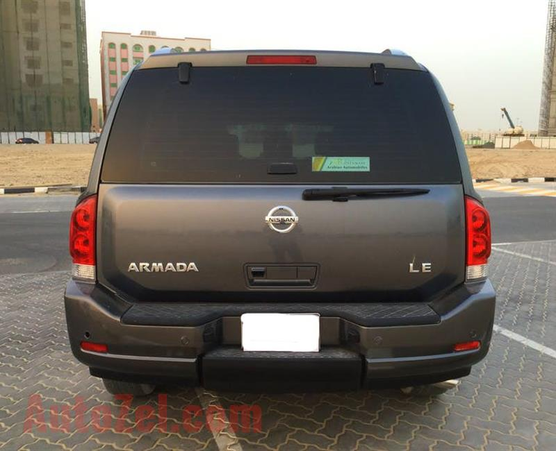 Armada for sale