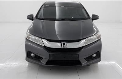 Honda City 2016 Model - Full Options