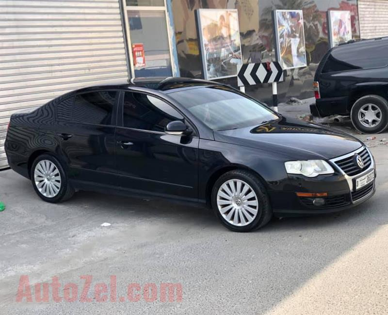 Volkswagen Passat 2010 model ( Very clean )
