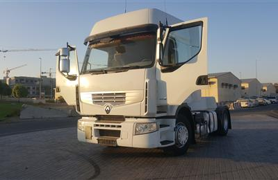 Renault Trucks 460 for sell
