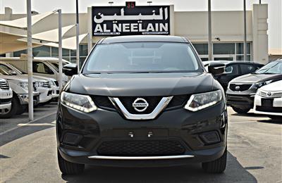 NISSAN X TRAIL 2.0 MODEL 2015 - GREY - 151,000 KM - V4 -...