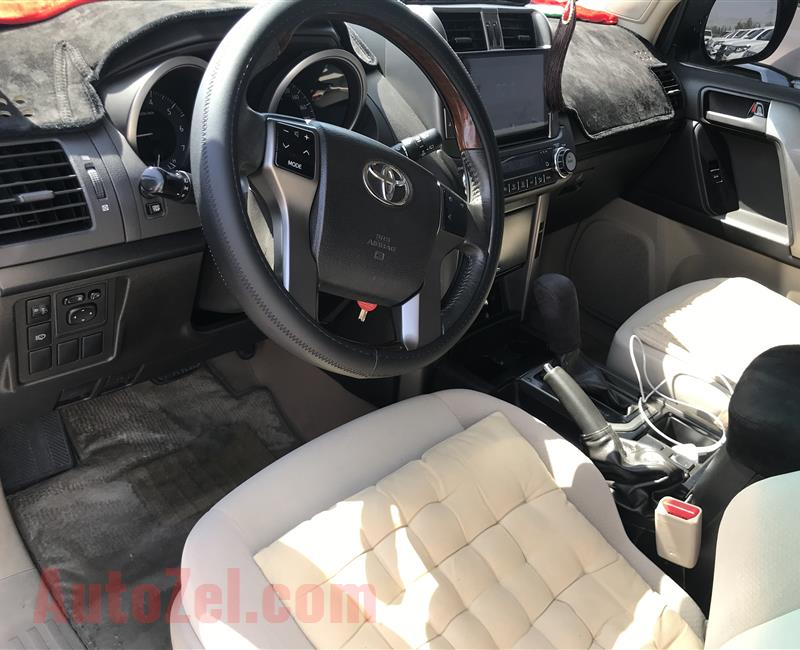 For sale toyota parado